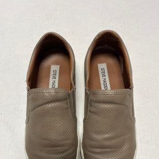 Primary Photo - BRAND: STEVE MADDEN STYLE: SHOES FLATS COLOR: TAUPE SIZE: 7.5 SKU: 111-111292-8320