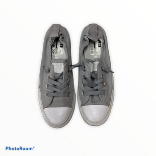 Primary Photo - BRAND: CONVERSE STYLE: SHOES FLATS COLOR: GREY SIZE: 7.5 SKU: 111-111279-2114