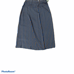 Primary Photo - BRAND: TOP SHOP STYLE: SKIRT COLOR: BLUE SIZE: 4 OTHER INFO: SMALL SKU: 111-111320-4294
