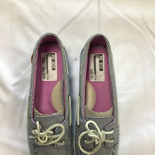 Primary Photo - BRAND: SPERRY STYLE: SHOES FLATS COLOR: STRIPED SIZE: 10 SKU: 111-111304-1199