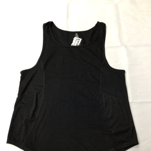 Primary Photo - BRAND: 90 DEGREES BY REFLEX STYLE: ATHLETIC TANK TOP COLOR: BLACK SIZE: M SKU: 111-111279-4503