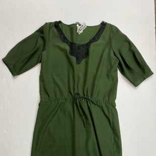 Primary Photo - BRAND: URBAN OUTFITTERS STYLE: DRESS SHORT LONG SLEEVE COLOR: GREEN SIZE: M SKU: 111-111292-13916