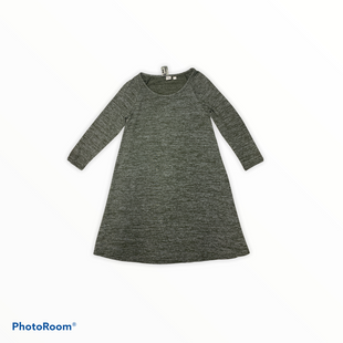 Primary Photo - BRAND: GAP STYLE: DRESS SHORT LONG SLEEVE COLOR: OLIVE SIZE: S SKU: 111-111247-51873