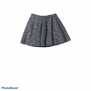 Primary Photo - BRAND: MADEWELL STYLE: SKIRT COLOR: GREY SIZE: 0 SKU: 111-111320-984