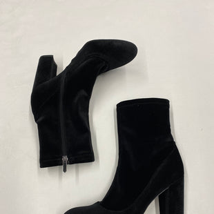 Primary Photo - BRAND: SAM EDELMAN STYLE: BOOTS DESIGNER COLOR: BLACK SIZE: 8 SKU: 111-111292-15104