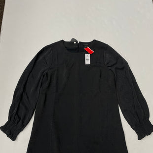 Primary Photo - BRAND: ANN TAYLOR STYLE: DRESS SHORT LONG SLEEVE COLOR: GREY SIZE: 6 OTHER INFO: NEW! SKU: 111-111317-1210