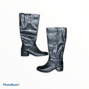 Primary Photo - BRAND: BANDOLINO STYLE: BOOTS KNEE COLOR: BLACK SIZE: 7 SKU: 111-111292-12553