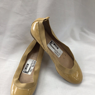 Primary Photo - BRAND: BANANA REPUBLIC STYLE: SHOES FLATS COLOR: TAN SIZE: 6 SKU: 111-111292-11222
