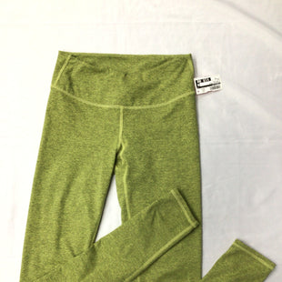 Primary Photo - BRAND: FABLETICS STYLE: ATHLETIC PANTS COLOR: LIME GREEN SIZE: XS SKU: 111-111292-17312