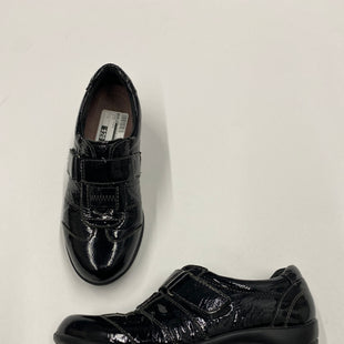 Primary Photo - BRAND: CLARKS STYLE: SHOES FLATS COLOR: BLACK SIZE: 5 SKU: 111-111292-15237
