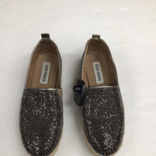 Primary Photo - BRAND: STEVE MADDEN STYLE: SHOES FLATS COLOR: BLACK SIZE: 6 SKU: 111-111292-14134