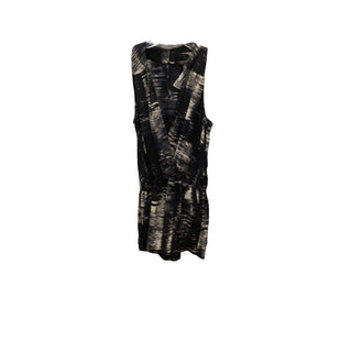 Primary Photo - BRAND: BCBGMAXAZRIA STYLE: TOP SLEEVELESS COLOR: BLACK SIZE: XS SKU: 111-111304-2414