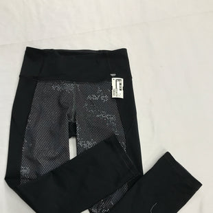 Primary Photo - BRAND: UNDER ARMOUR STYLE: ATHLETIC PANTS COLOR: BLACK SIZE: XS SKU: 111-111279-5115