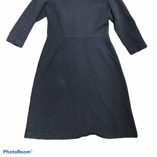 Primary Photo - BRAND: TALBOTS STYLE: DRESS SHORT LONG SLEEVE COLOR: BLACK SIZE: 10 SKU: 111-111281-18394