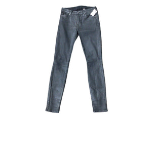 Primary Photo - BRAND: SEVEN FOR ALL MANKIND STYLE: JEANS COLOR: BLACK DENIM SIZE: 4 SKU: 111-111279-6773