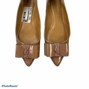 Primary Photo - BRAND: J CREW STYLE: SHOES FLATS COLOR: TAN SIZE: 5.5 SKU: 111-111247-57382