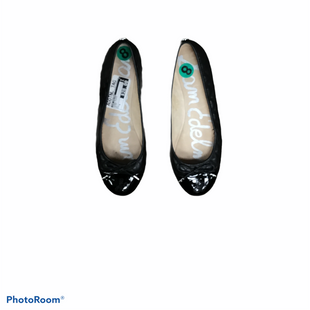 Primary Photo - BRAND: SAM EDELMAN STYLE: SHOES FLATS COLOR: BLACK SIZE: 8 SKU: 111-111279-1262