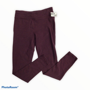 Primary Photo - BRAND: CALVIN KLEIN STYLE: ATHLETIC CAPRIS COLOR: PURPLE SIZE: S SKU: 111-111292-16234