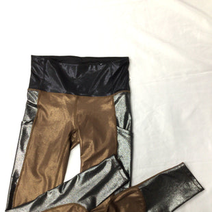 Primary Photo - BRAND: JOY LAB STYLE: ATHLETIC PANTS COLOR: BROWN SIZE: XS SKU: 111-111292-17292