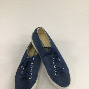 Primary Photo - BRAND: SUPERGA STYLE: SHOES FLATS COLOR: NAVY SIZE: 8 SKU: 111-111320-897
