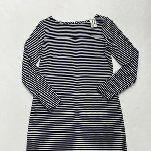 Primary Photo - BRAND: VINEYARD VINES STYLE: DRESS SHORT LONG SLEEVE COLOR: STRIPED SIZE: XS SKU: 111-111247-63334