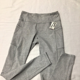 Primary Photo - BRAND: KYODAN STYLE: ATHLETIC PANTS COLOR: GREY SIZE: XS SKU: 111-111292-18468