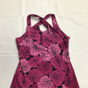 Primary Photo - BRAND: LUCY STYLE: ATHLETIC TANK TOP COLOR: PINK SIZE: S SKU: 111-111279-4502