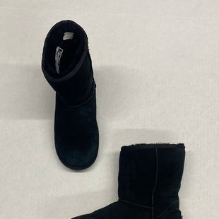 Primary Photo - BRAND: KOOLABURRA BY UGG STYLE: BOOTS ANKLE COLOR: BLACK SIZE: 8 SKU: 111-111301-3594