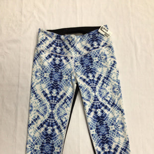 Primary Photo - BRAND: VICTORIAS SECRET STYLE: ATHLETIC CAPRIS COLOR: BLUE SIZE: M SKU: 111-111279-5798