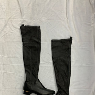 Primary Photo - BRAND:  CMB STYLE: BOOTS KNEE COLOR: BLACK SIZE: 5 OTHER INFO: MASSIMO DUTTI - SKU: 111-111292-15238