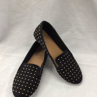 Primary Photo - BRAND: QUPID STYLE: SHOES FLATS COLOR: BLACK SIZE: 6.5 SKU: 111-111279-3358