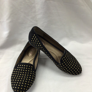 Primary Photo - BRAND: ME TOO STYLE: SHOES FLATS COLOR: BLACK SIZE: 6.5 SKU: 111-111247-59464