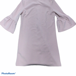 Primary Photo - BRAND: SHE + SKY STYLE: DRESS SHORT LONG SLEEVE COLOR: MAUVE SIZE: S OTHER INFO: NWT SKU: 111-111292-12784