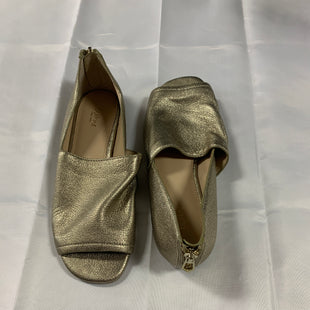 Primary Photo - BRAND: BOTKIER STYLE: SHOES FLATS COLOR: GOLD SIZE: 6 SKU: 111-111247-50591