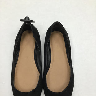 Primary Photo - BRAND: ASOS STYLE: SHOES FLATS COLOR: BLACK SIZE: 9.5 SKU: 111-111247-54728