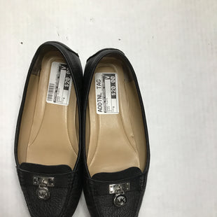 Primary Photo - BRAND: MICHAEL BY MICHAEL KORS STYLE: SHOES FLATS COLOR: BLACK SIZE: 6 SKU: 111-111247-46691