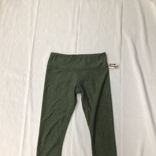 Primary Photo - BRAND:  CME STYLE: ATHLETIC CAPRIS COLOR: GREEN SIZE: S OTHER INFO: SCORPIO SOL - SKU: 111-111292-18121