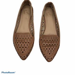 Primary Photo - BRAND: REPORT STYLE: SHOES FLATS COLOR: TAN SIZE: 7 SKU: 111-111247-58862