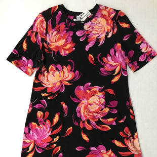 Primary Photo - BRAND: ISAAC MIZRAHI LIVE QVC STYLE: DRESS SHORT SHORT SLEEVE COLOR: BLACK SIZE: S SKU: 111-111247-58182