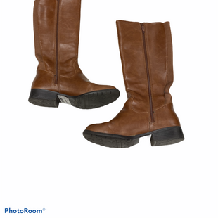 Primary Photo - BRAND: LIFE STRIDE STYLE: BOOTS KNEE COLOR: BROWN SIZE: 8 SKU: 111-111247-55048
