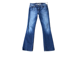 Primary Photo - BRAND: JOES JEANS STYLE: JEANS DESIGNER COLOR: DENIM SIZE: 4 SKU: 111-111292-18612