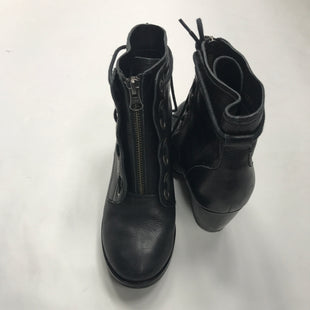 Primary Photo - BRAND: KORK EASE STYLE: BOOTS ANKLE COLOR: BLACK SIZE: 7 SKU: 111-111320-1641