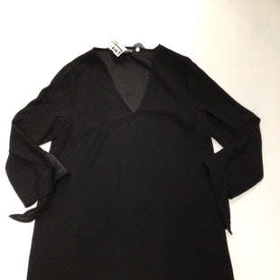 Primary Photo - BRAND: EXPRESS STYLE: DRESS SHORT LONG SLEEVE COLOR: BLACK SIZE: XS SKU: 111-111279-3292