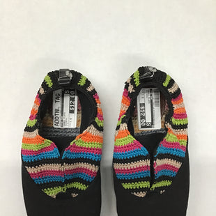 Primary Photo - BRAND: THE SAK STYLE: SHOES FLATS COLOR: RAINBOW SIZE: 7.5 SKU: 111-111281-18831