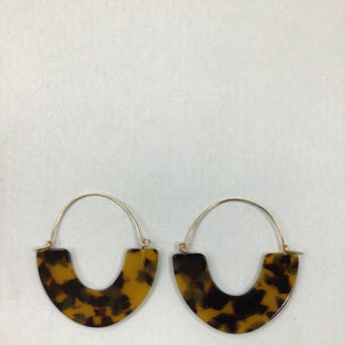 Primary Photo - BRAND:    CLOTHES MENTOR STYLE: EARRINGS SKU: 111-111317-2865