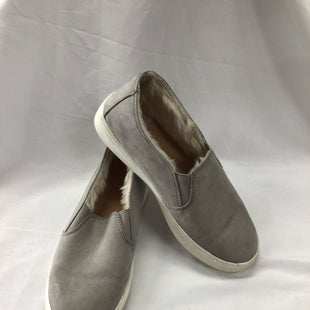 Primary Photo - BRAND: ANN TAYLOR LOFT STYLE: SHOES FLATS COLOR: TAUPE SIZE: 6 SKU: 111-111247-65068
