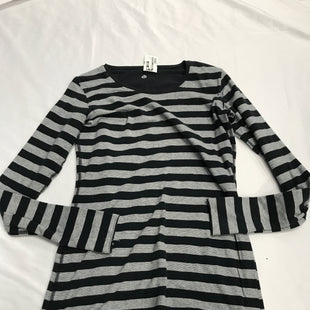 Primary Photo - BRAND: LULULEMON STYLE: ATHLETIC TOP COLOR: STRIPED SIZE: 8 SKU: 111-111279-5257