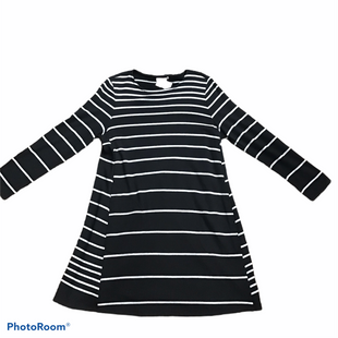 Primary Photo - BRAND: J JILL STYLE: DRESS SHORT LONG SLEEVE COLOR: STRIPED SIZE: PETITE LARGE SKU: 111-111247-61725