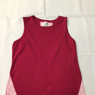 Primary Photo - BRAND: CHAMPION STYLE: ATHLETIC TANK TOP COLOR: PINK SIZE: S SKU: 111-111279-4505