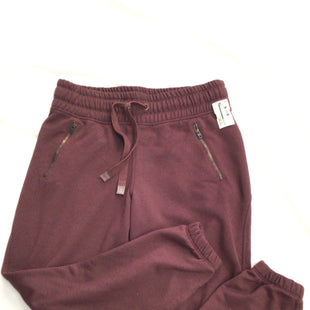Primary Photo - BRAND: ATHLETA STYLE: ATHLETIC PANTS COLOR: MAROON SIZE: M SKU: 111-111320-2682
